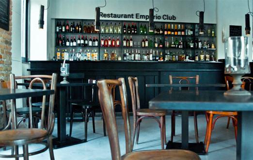 Cercasi Barman Roma Testaccio