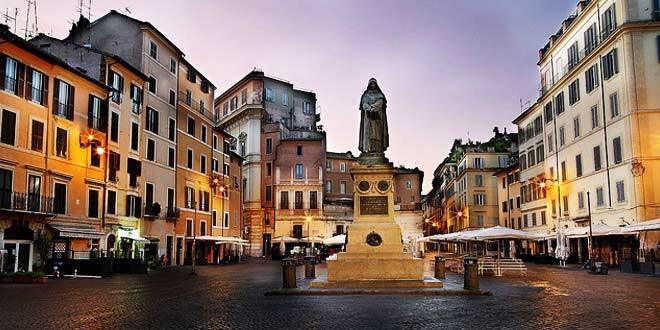 Ristoranti Centro Roma